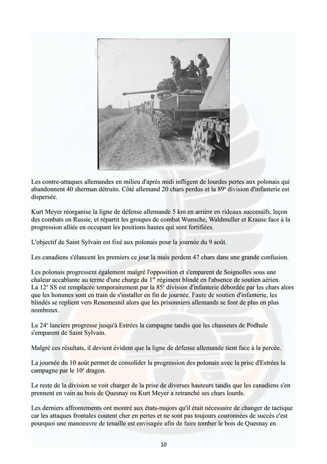 [CDA] Papy Boyington - 1ère DB Polonaise Histoi19