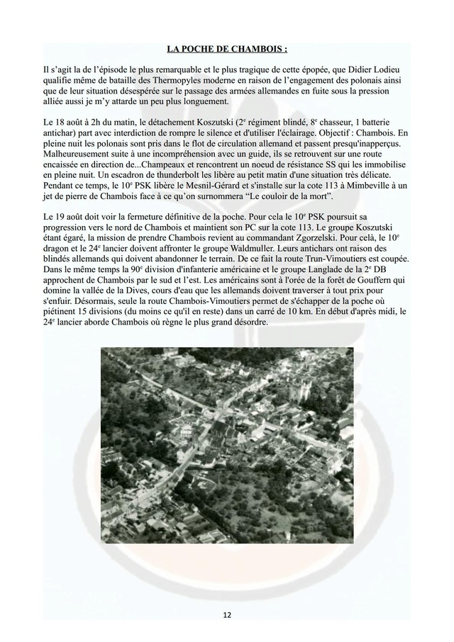 [CDA] Papy Boyington - 1ère DB Polonaise Histoi21