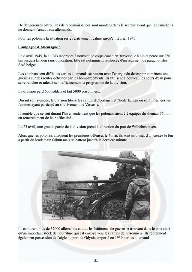 [CDA] Papy Boyington - 1ère DB Polonaise Histoi30