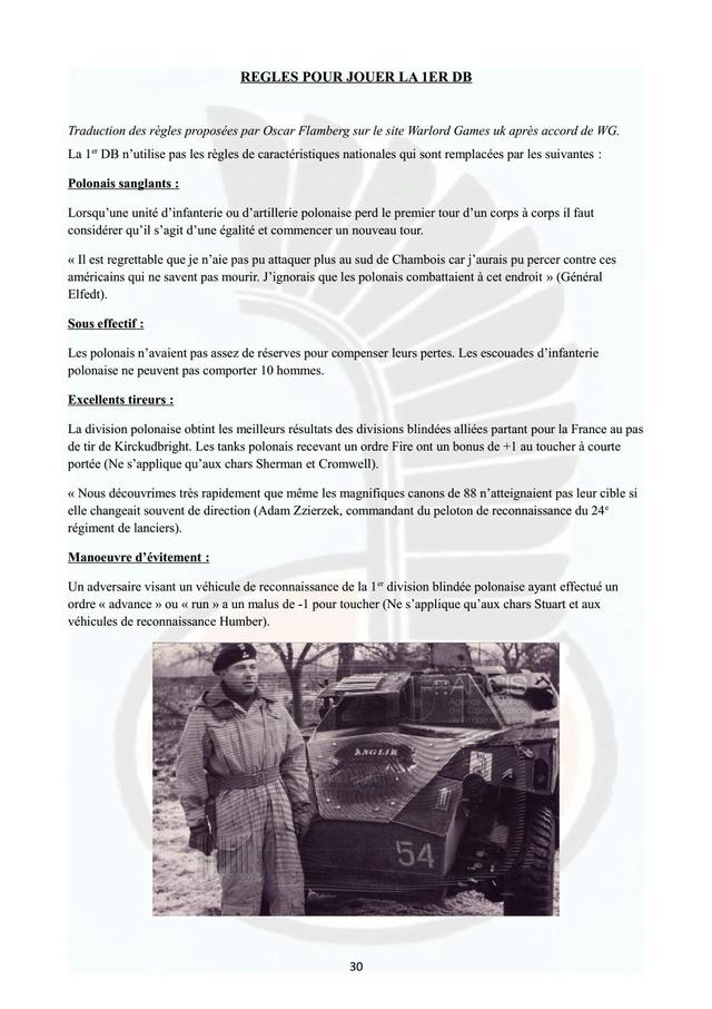 [CDA] Papy Boyington - 1ère DB Polonaise Histoi40
