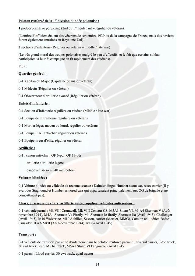 [CDA] Papy Boyington - 1ère DB Polonaise Histoi41