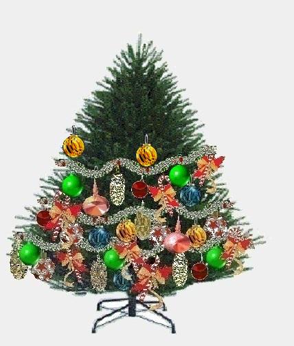 Classifica di L'albero di Natale 2018!! - Pagina 2 Albero16