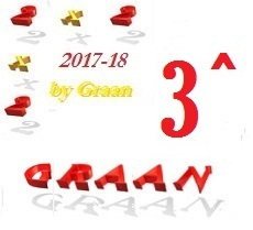 Classifica del Graan Casinò 2019 - Pagina 2 Premio11
