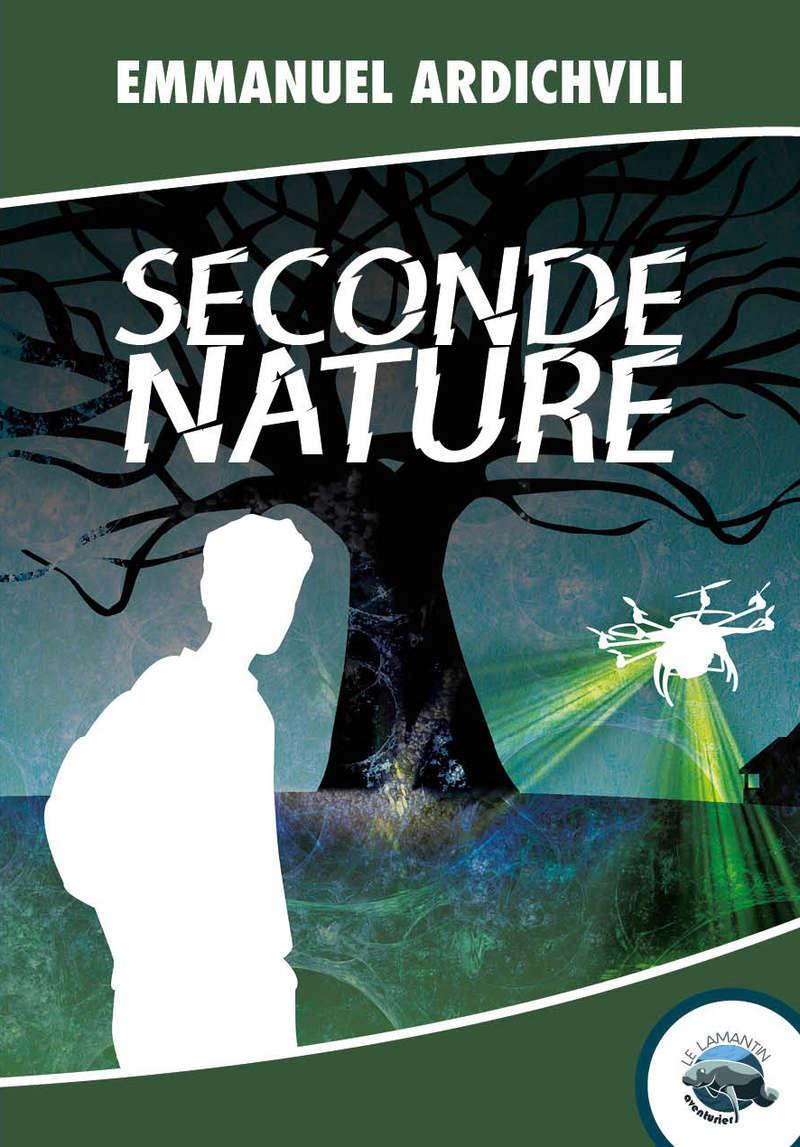 Seconde Nature [Editions du Lamantin] Affich10