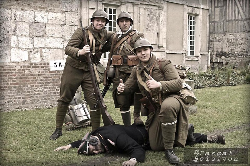 Association Normandie Bretagne 1930 1940 24909811