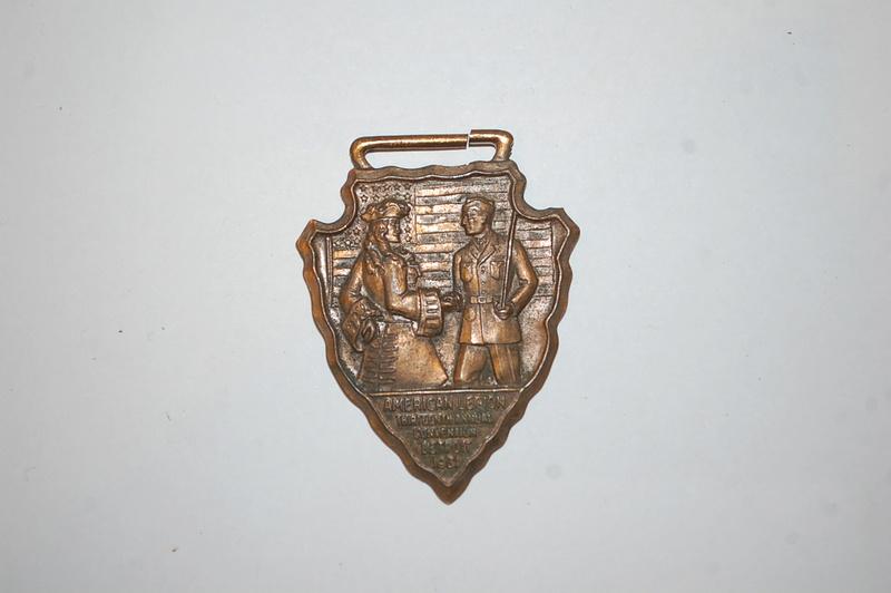 medaille americaine  Dsc_0366