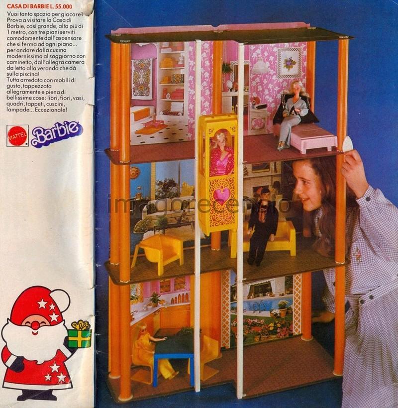 barbie - Barbie anni 70/80 Catalo10