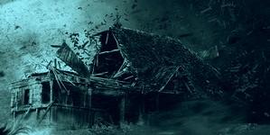 Maison Calcinée