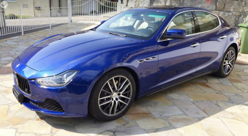 Novità Maserati al Salone di Ginevra 2018 Screen15