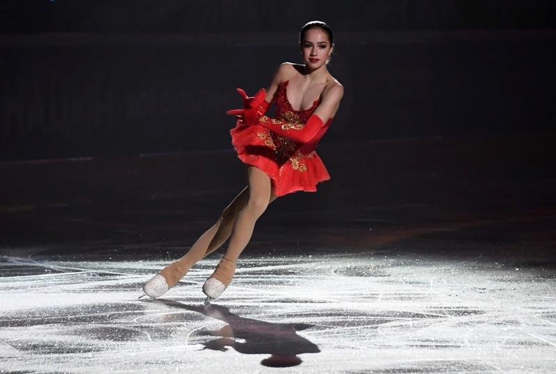 Ледовые шоу-5 - Страница 6 1023
