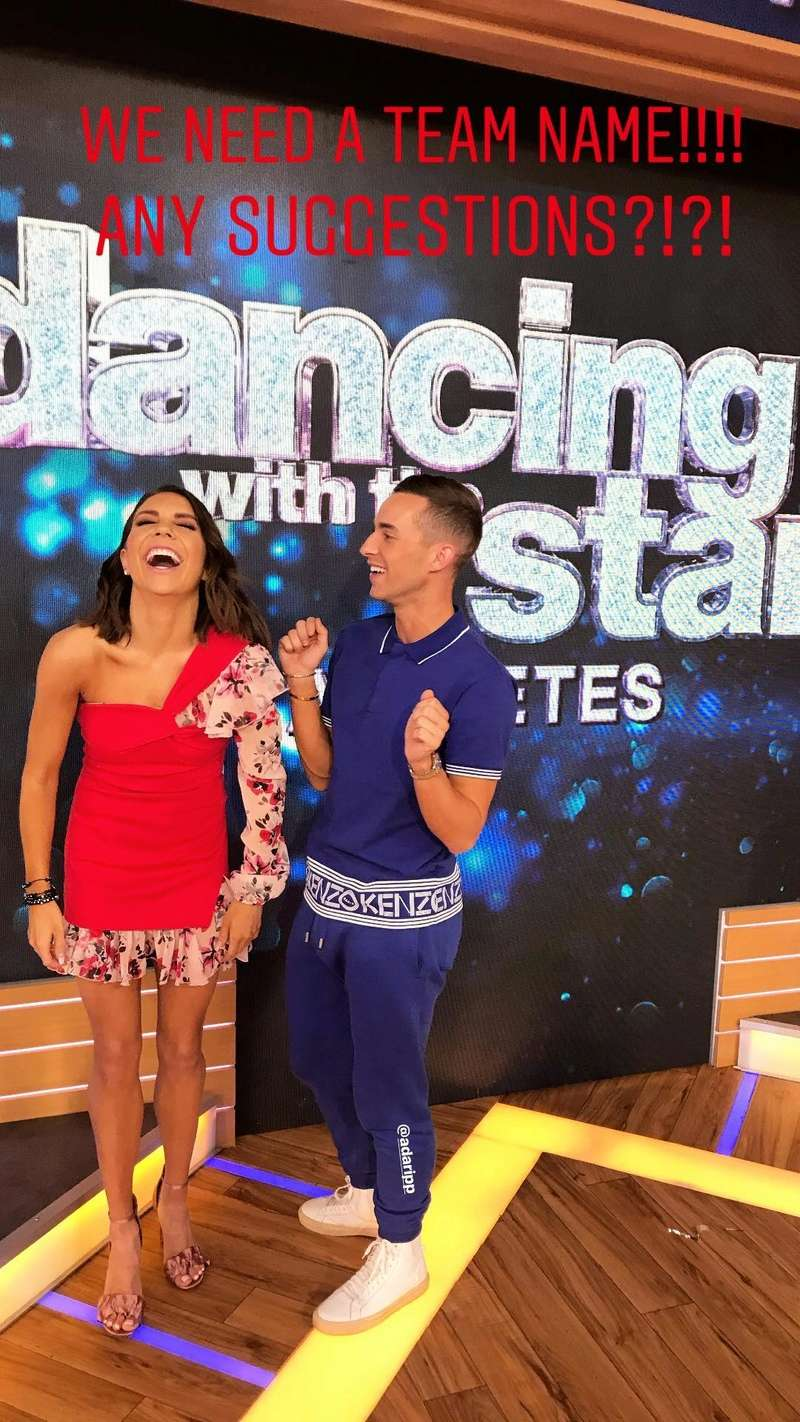 Dancing with the Stars / Танцы Со Звездами (США) 1101