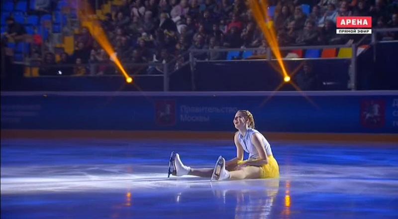 Ледовые шоу-5 - Страница 2 15200810