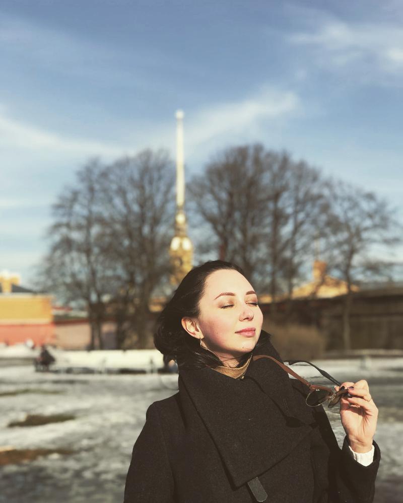 Елизавета Туктамышева -4 & Андрей Лазукин - Страница 27 15229613
