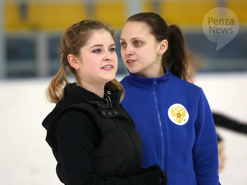 Академия чемпионов Ильиных-Липницкая - Страница 14 15247510