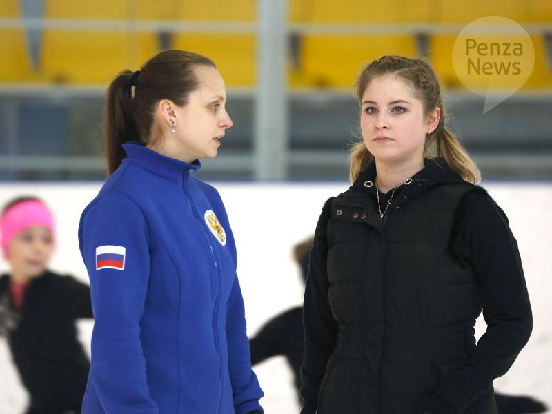 Академия чемпионов Ильиных-Липницкая - Страница 14 15247513