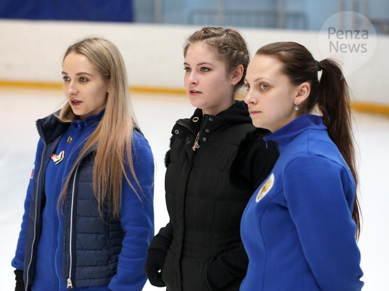 Академия чемпионов Ильиных-Липницкая - Страница 14 2107