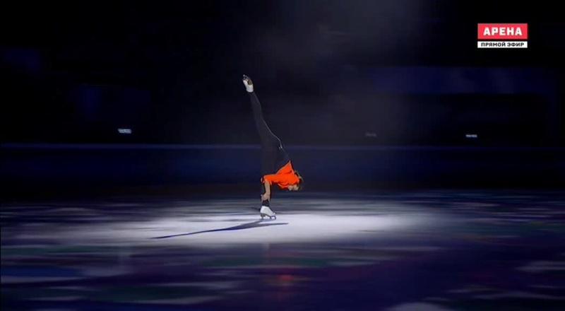 Ледовые шоу-5 - Страница 4 354