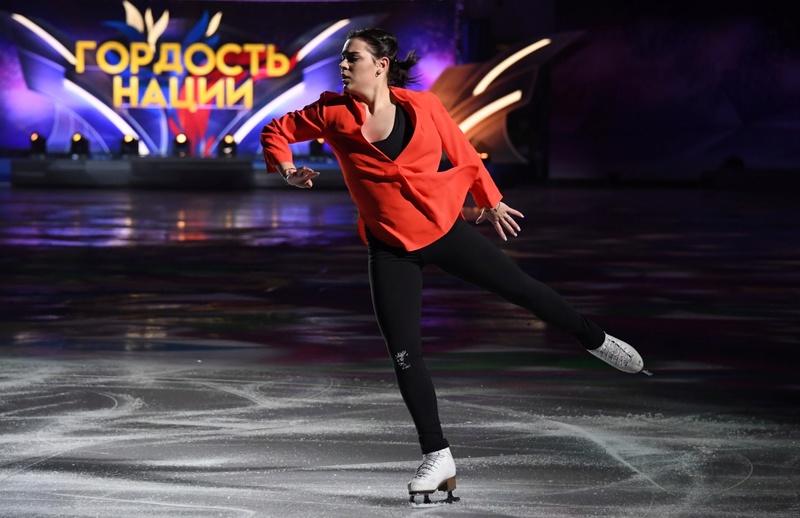 Ледовые шоу-5 - Страница 6 729