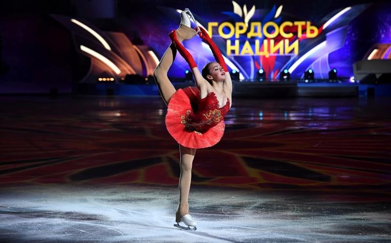 Ледовые шоу-5 - Страница 6 827
