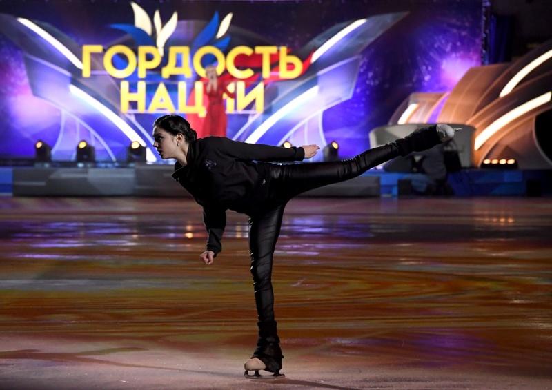 Ледовые шоу-5 - Страница 6 925