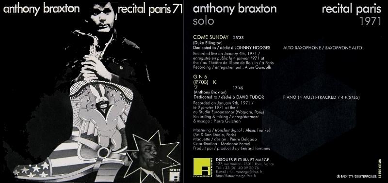 [Jazz] Playlist - Page 11 19710111