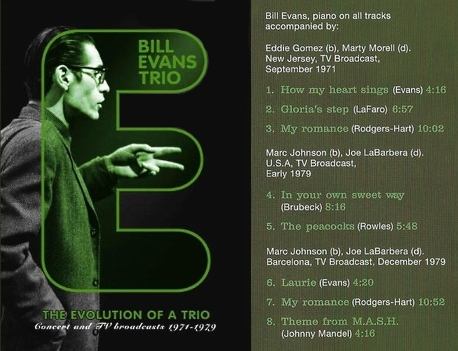 [Jazz] Playlist - Page 11 Bill_e77