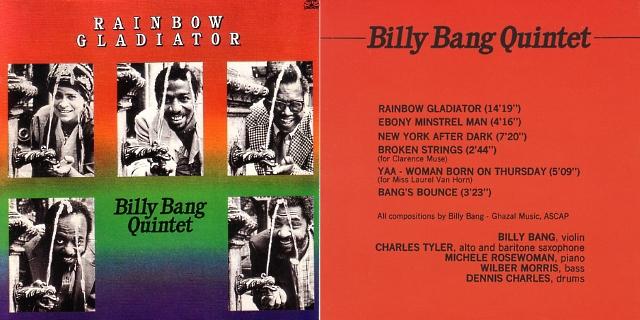 [Jazz] Playlist Billy_15