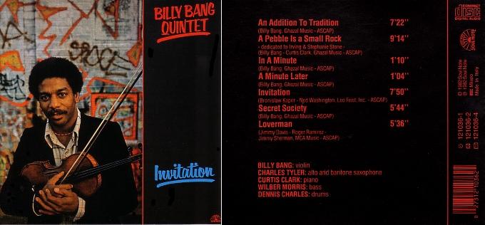 [Jazz] Playlist Billy_16