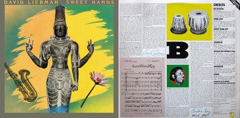 """Le """"jazz-rock"""" au sens large (des années 60 à nos jours) - Page 9 Dave_l10"""