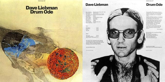 """Le """"jazz-rock"""" au sens large (des années 60 à nos jours) - Page 9 Dave_l11"""