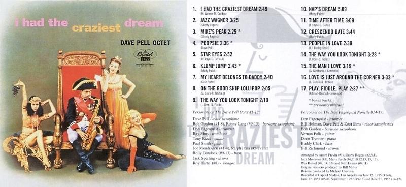 [Jazz] Playlist Dave_p11
