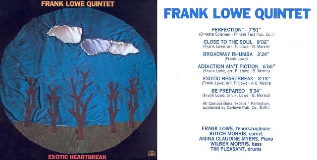 [Jazz] Playlist Frank_14