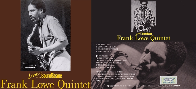 [Jazz] Playlist Frank_15