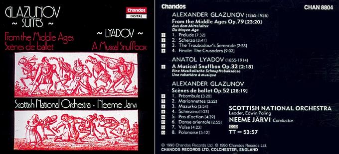 Playlist (127) - Page 8 Glazou10