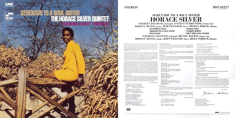 [Jazz] Playlist Horace13