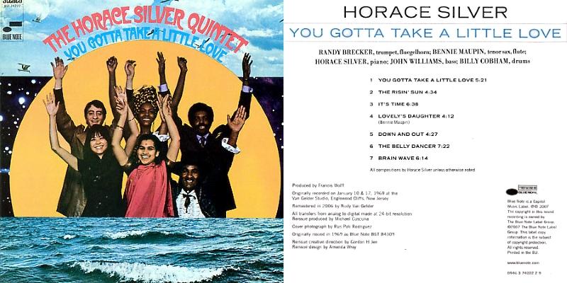 [Jazz] Playlist Horace14
