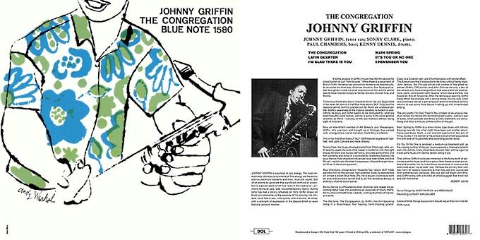 [Jazz] Playlist Johnny13