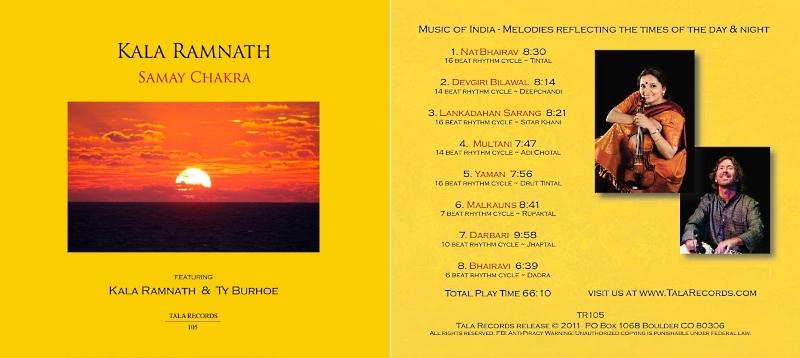 Musiques traditionnelles : Playlist - Page 16 Kala_r12