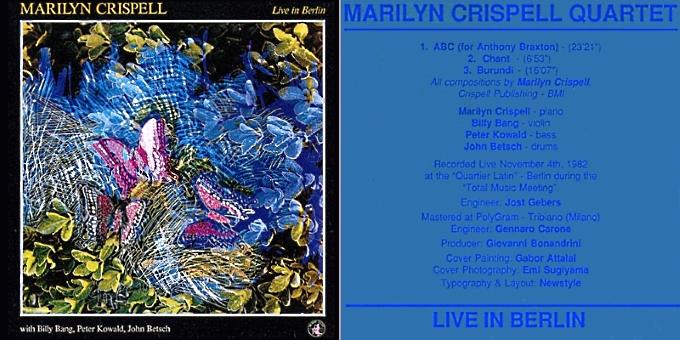 [Jazz] Playlist - Page 19 Marily12