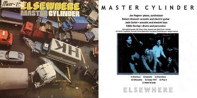 [Rock Progressif] Playlist Master10