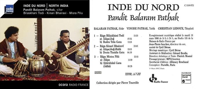 Musiques traditionnelles : Playlist - Page 16 Pandit10
