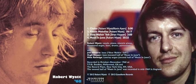 [Rock Progressif] Playlist Robert10