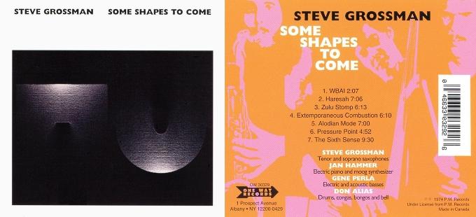 """Le """"jazz-rock"""" au sens large (des années 60 à nos jours) - Page 9 Steve_11"""