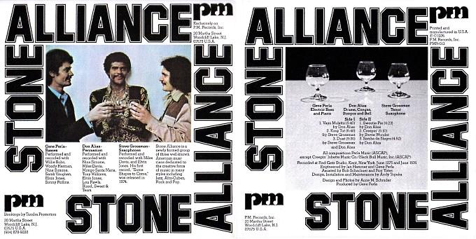 """Le """"jazz-rock"""" au sens large (des années 60 à nos jours) - Page 9 Stone_10"""
