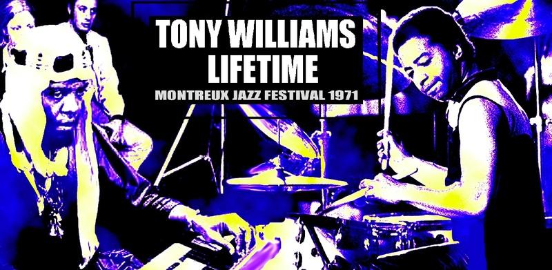 """Le """"jazz-rock"""" au sens large (des années 60 à nos jours) - Page 9 Tony_w12"""