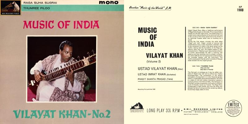 Musiques traditionnelles : Playlist - Page 16 Vilaya10