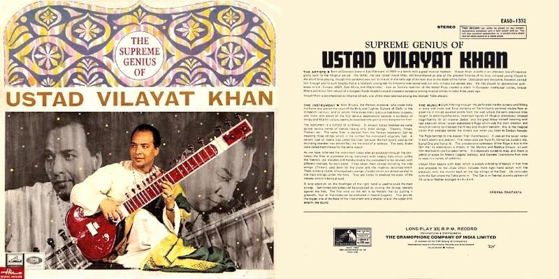 Musiques traditionnelles : Playlist - Page 16 Vilaya13