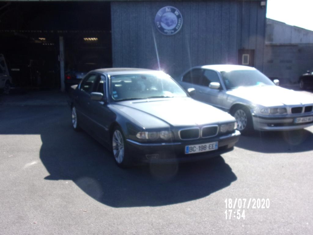 BMW 730 Da annee 1998 - Page 35 105_1913