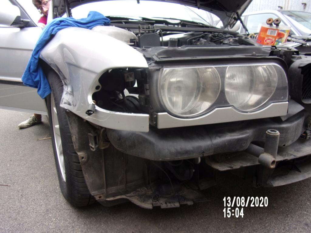 BMW 730 Da annee 1998 - Page 35 105_2012