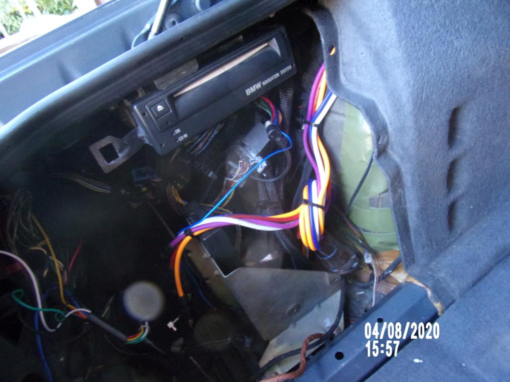 "Android 10.0 Autoradio 10.25"" tactile GPS Bluetooth TNT CarPlay DSP BMW 105_2023"
